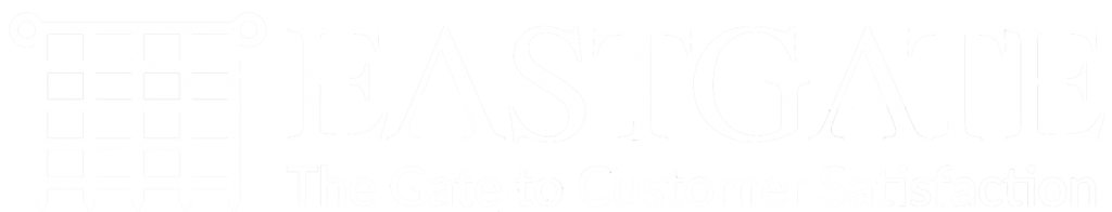 East Gate Freight Logo