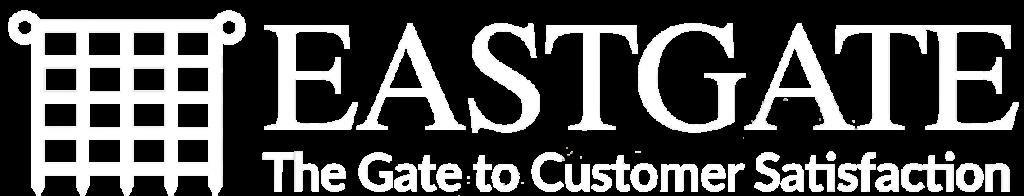 East Gate Freight Logo