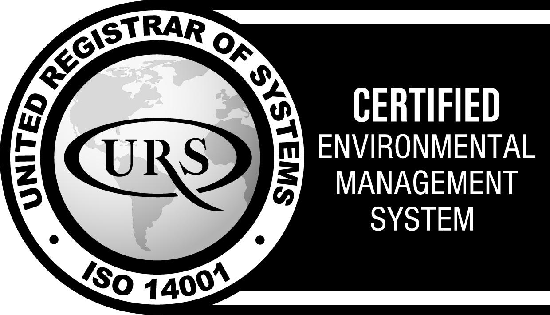 URS 14001 Logo