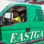 Eastgate Freight Image